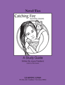 Catching Fire (Novel-Tie) S3823
