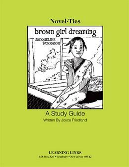 Brown Girl Dreaming (Novel-Tie) S3835
