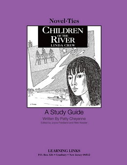 Children of the River (Novel-Tie) S1624