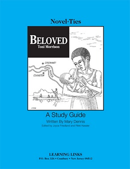 Beloved (Novel-Tie) S3126