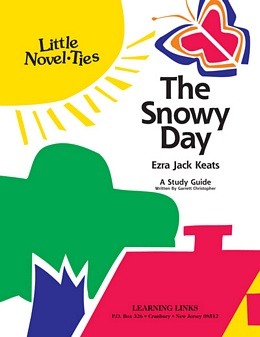 Snowy Day (Little Novel-Tie) L0658