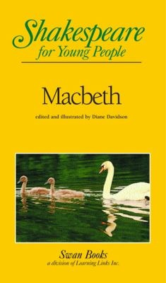 Macbeth (Shakespeare for Young People) B8004