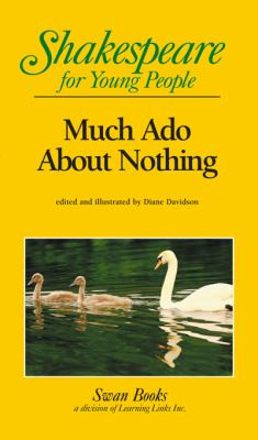 Much Ado about Nothing : Shakespeare for Young People B8006