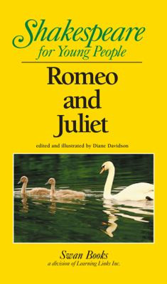 Romeo and Juliet : Shakespeare for Young People B8007