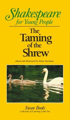 Taming of the Shrew (Shakespeare for Young People) B8008