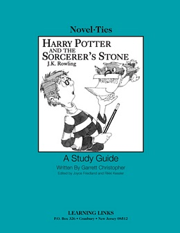 Harry Potter and the Sorcerer's Stone (Novel-Tie) S0346