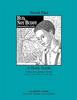 Bud, Not Buddy (Novel-Tie) S3309