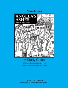 a analysis of the images used in angelas ashes by franck mccourt Great expectations by charles dickens another coming-of-age story, this book speaks of wealth, poverty, love, and loss sure, it explores.