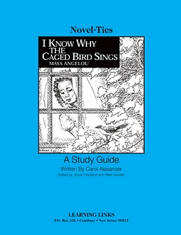 I Know Why the Caged Bird Sings (Novel-Tie) S3256