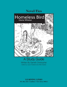 Homeless Bird (Novel-Tie) S1013