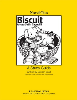 Biscuit (Novel-Tie) S0290