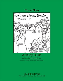 Year Down Yonder (Novel-Tie) S3615
