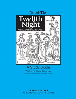 Twelfth Night (Novel-Tie) S2687