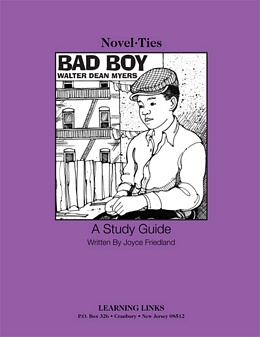 Bad Boy: A Memoir (Novel-Tie) S3631