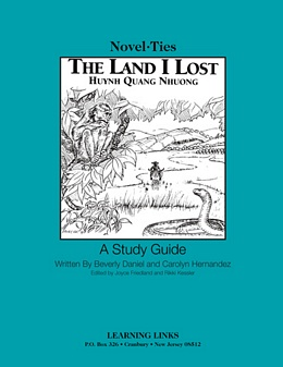Land I Lost: Adventures of a Boy in Vietnam (Novel-Tie) S0261