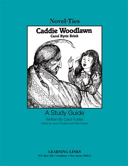 Caddie Woodlawn (Novel-Tie) S0019