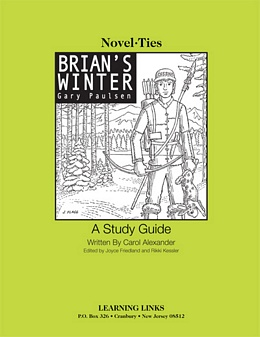 Brian's Winter (Novel-Tie) S1411