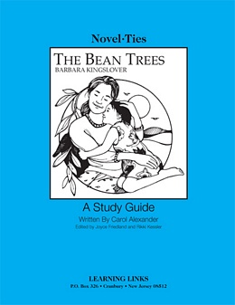 Bean Trees (Novel-Tie) S3270