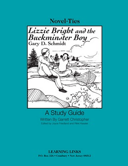 Lizzie Bright and the Buckminster Boy (Novel-Tie) S3758
