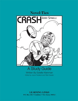 Crash (Novel-Tie) S3001