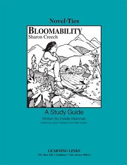 Bloomability (Novel-Tie) S0979