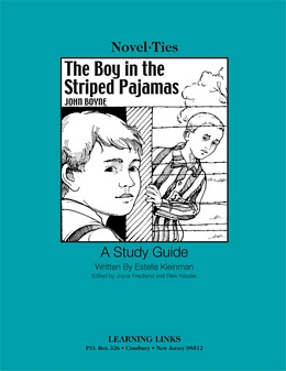 Boy in the Striped Pajamas (Novel-Tie) S3802