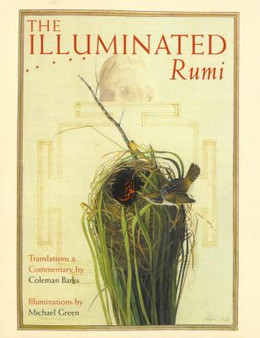 Illuminated Rumi (Hardcover) 9780767900027