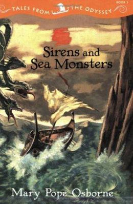 SIRENS AND SEA MONSTERS, Osborne B1849