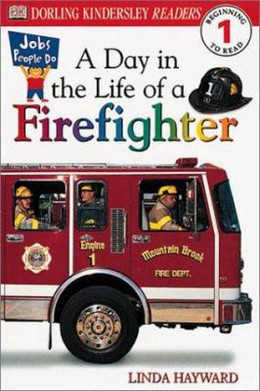 A Day in the Life of a Firefighter, Level 1 B8459