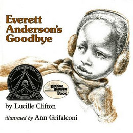 Everett Anderson's Good-bye, Clifton B8453