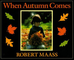 When Autumn Comes, Maass B2264