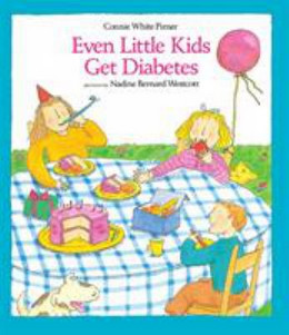 Even Little Kids Get Diabetes, Pirner B0535