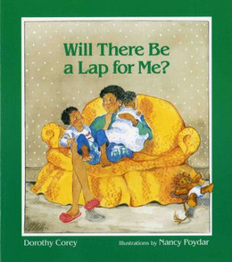 Will There Be a Lap for Me?, Corey B2968