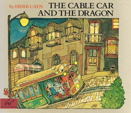 Cable Car and the Dragon B1927