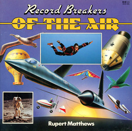 Record Breakers of the Air, Matthews B1609