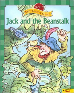 Jack and the Beanstalk, Parker B1585