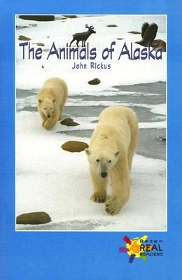 Animals of Alaska B8247