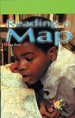 Reading a Map B8333