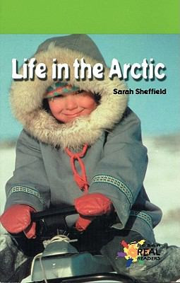 LIFE IN THE ARCTIC, Sheffield B8330