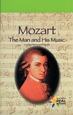 Mozart : The Man and His Music B8321