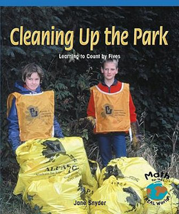 Cleaning up the Park : Learning to Count by Fives B8269