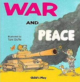 War and Peace, Goffe B2512