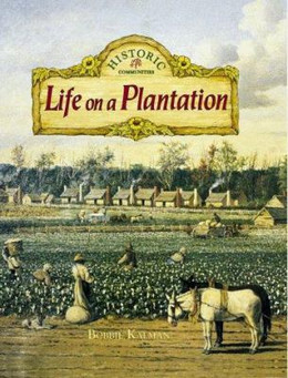 Life on a Plantation, Kalman B3460
