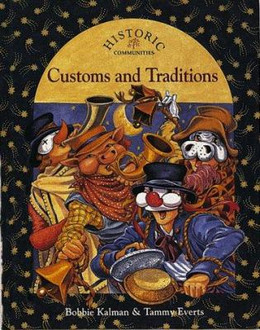Customs and Traditions, Kalman B3456