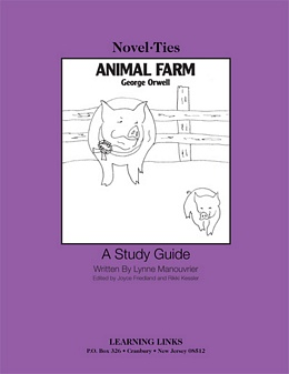 Animal Farm (Novel-Tie) S0007