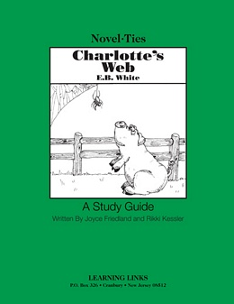 Charlotte's Web (Novel-Tie) S0023