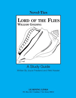 Lord of the Flies (Novel-Tie) S0065