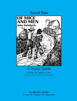 Of Mice and Men (Novel-Tie) S0075