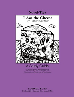 I Am the Cheese (Novel-Tie) S0046