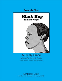 Black Boy (Novel-Tie) S0012